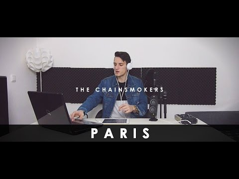 """""""paris""""---the-chainsmokers-(cover-by-kiibeats)-[hd]"""