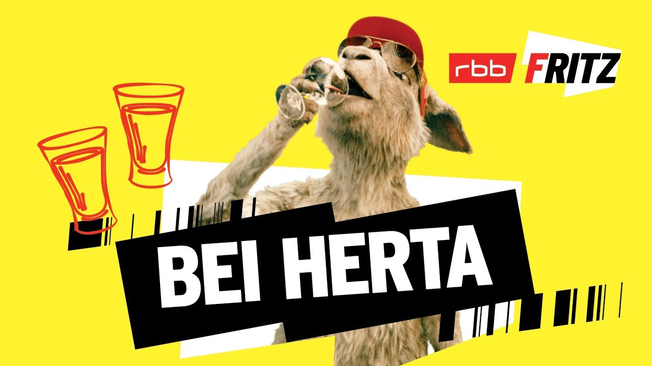 Bei Herta | Neues vom Känguru reloaded | Marc-Uwe Kling | Känguru-Chroniken-Storys