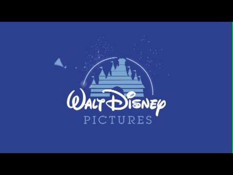 Walt Disney Pictures Logo Spoof
