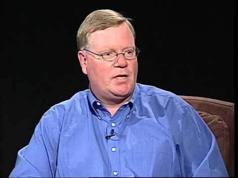 Mike Benson, CIO, AT&T Wireless Services