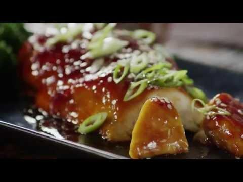 How To Make Baked Chicken Teriyaki | Chicken Recipes | Allrecipes.com