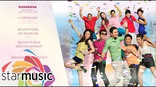 Various Artists - Happy Yippe Yehey Playlist   Non-Stop OPM Songs ♪