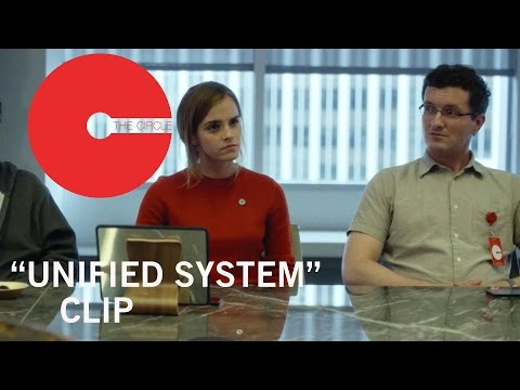 "The Circle | ""Unified System"" Clip 