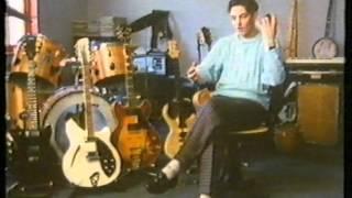 BILL NELSON INTERVIEW-1986