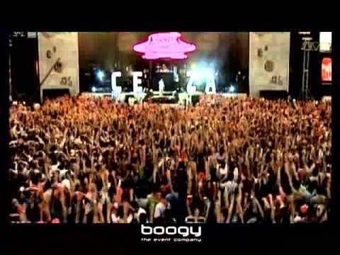 boogy the event company