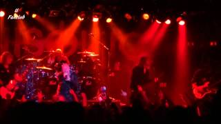 Unisonic - Your time has come - Live in Osaka 06.09.2014