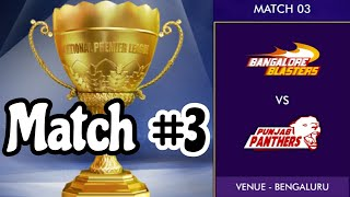Match 3 - RCB vs KXIP IPL Chennai vs Punjab 2019 - 2020 World cricket championship 2 expert mode
