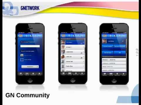 GN Community - Новая линия телефонии