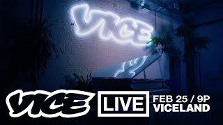 Weird Stuff for Weird People | VICE Live