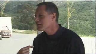 Cult of Scientology: Full Jason Beghe Interview (2 of 13)