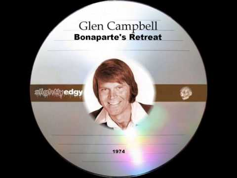 Bonaparte's Retreat - Glen Campbell 1974