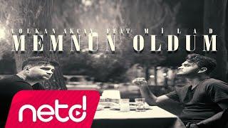 Volkan Akçay feat. Milad - Memnun Oldum
