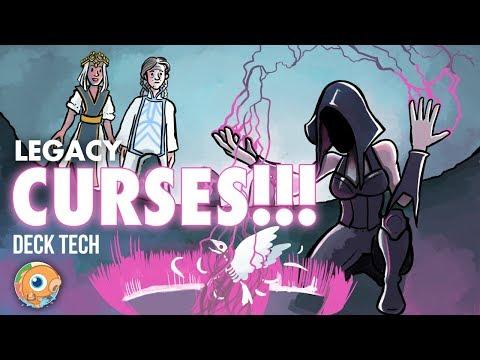 Instant Deck Tech: Curses!!! (Legacy)
