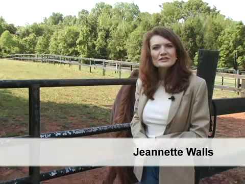 Jeannette Walls: Interview