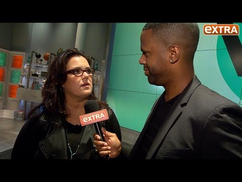 Rosie O'Donnell Opens Up About Weight Loss Surgery