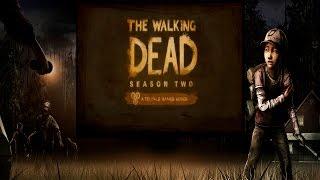 Реакции летсплейщиков на The Walking Dead (нападение собаки)
