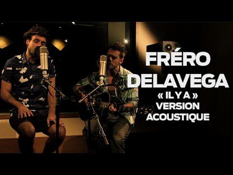 OFF STUDIO - Fréro Delavega « Il y a »