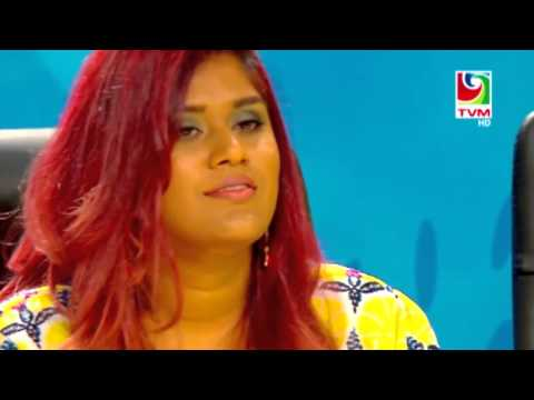 @DHIRAAGU presents Maldivian Idol - Mohamed Ishaan