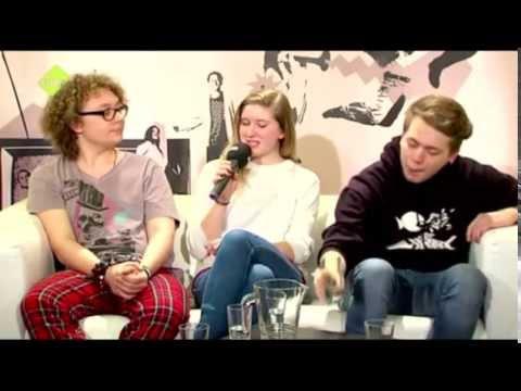 SchnappFisch - Träume/Visionen - Kurzfilm: Grenze