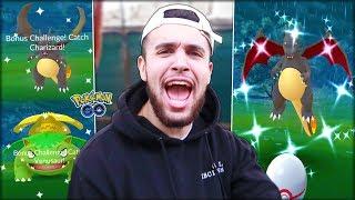 MY GREATEST CATCH OF ALL TIME! (Pokémon GO)