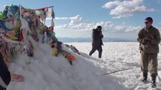 Монгун-Тайга: Обратная сторона. 2 серия