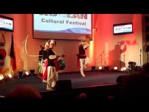 Sangmodolrigi ~ Korean Cultural Festival 2014 - Romania