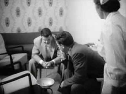 Kaiser Dream Hospital comes to Walnut Creek 1953