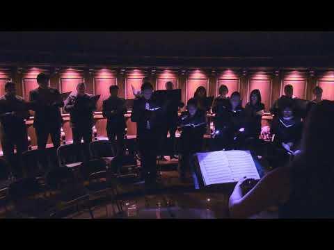 Lux Aeterna - E. Elgar (Enigma variations - Nimrod)