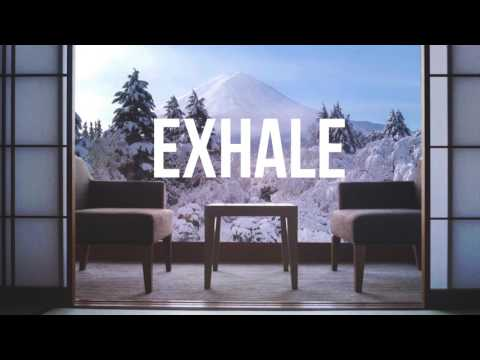 Rap Instrumental With Hook - Exhale  - (Dreamlife X Breana Marin)