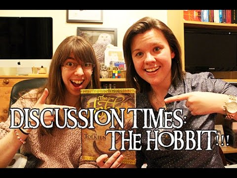 DISCUSSION TIME: The Hobbit - The Battle of the Five Armies