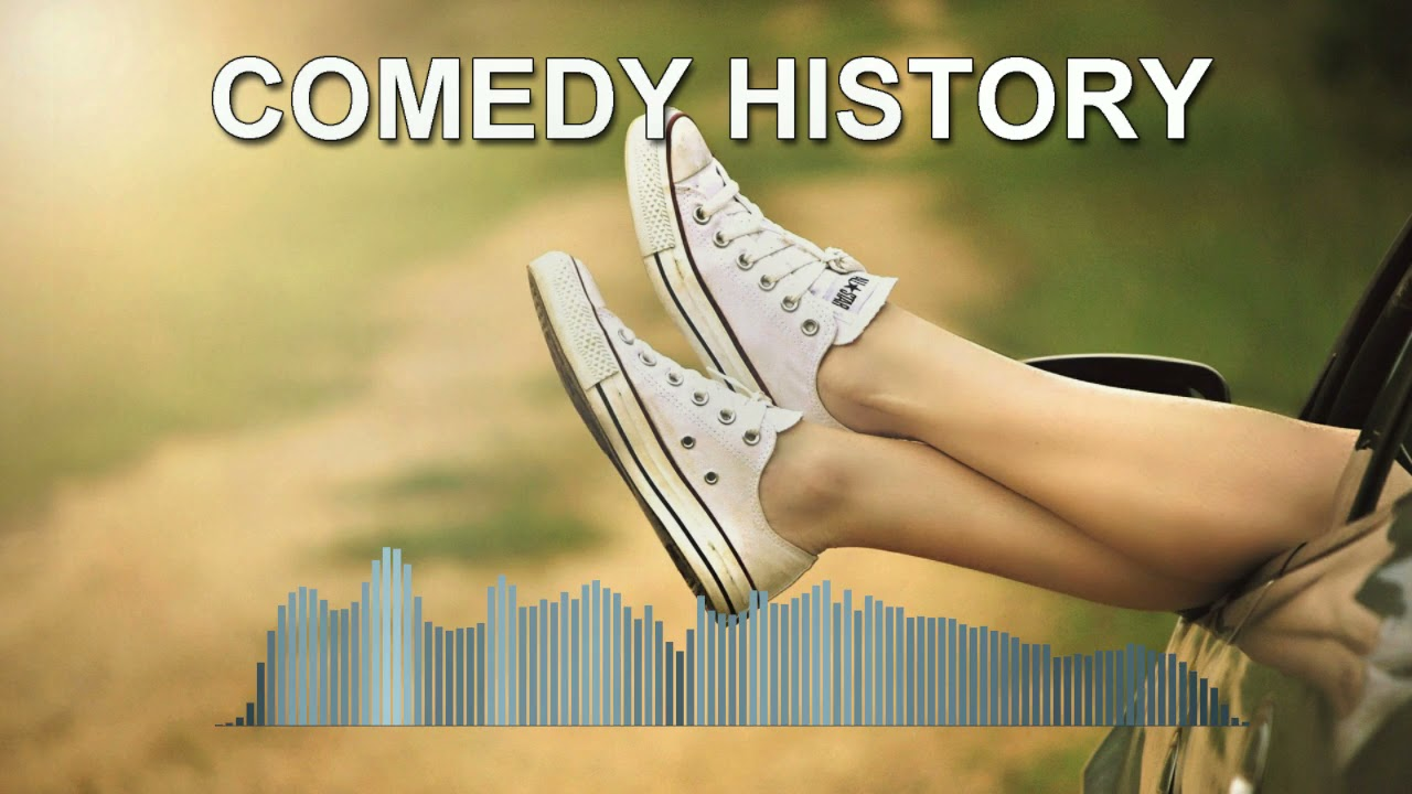 Comedy History