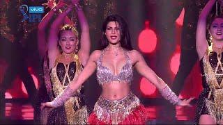 IPL Opening Ceremony Full - Jacqueline Fernandez & Anushka Sharma | IPLT20