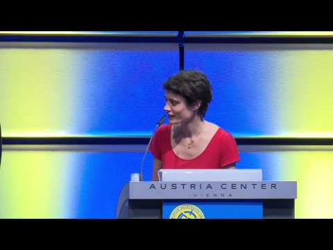EGU2015: EGU Award Ceremony (US0)