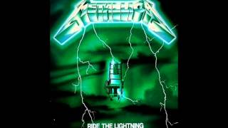 Metallica - For Whom The Bell Tolls W/ Added Bass(Remastered)