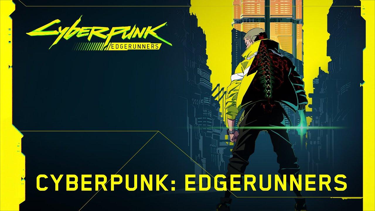 Αποτέλεσμα εικόνας για Cyberpunk: Edgerunners netflix