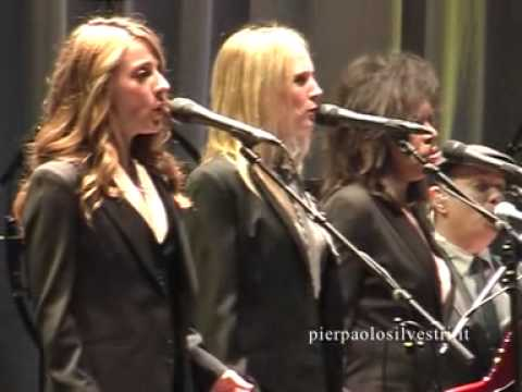 LEONARD COHEN, Anthem, Florence, sept 1st 2010