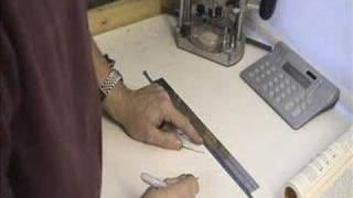 DIY  Flute - Finger Hole Marking
