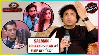 Abu Malik SHOCKING Reaction On Arhaan Betraying Rashami & Asim's Love Story | Exclusive Interview