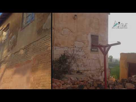 Eritrea: Urban decay  - Around Asmara Geza Banda, Mai Timket & Mai Jah Jah