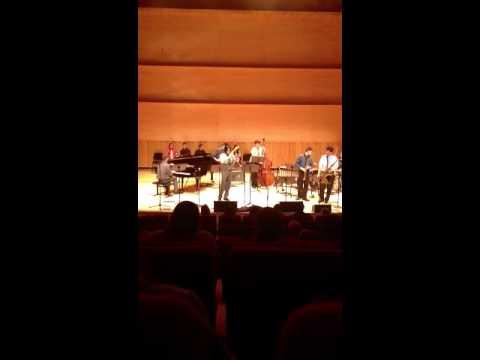 Adelphi University Jazz Band