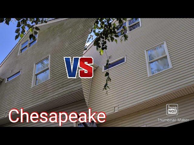 Chesapeake Pressure Washing Service