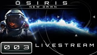 OSIRIS: NEW DAWN [003] [Diamanten finden] [MULTIPLAYER] [Twitch Gameplay Let's Play Deutsch German] thumbnail