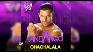 """WWE: """"ChaChaLaLa"""" (Fandango) Theme Song + AE (Arena Effect)"""