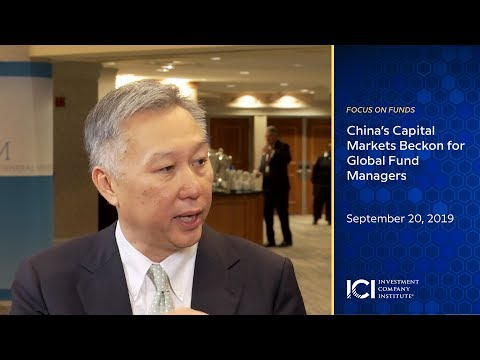 Focus on Funds: China's Capital Markets Beckon for Global Fund Managers