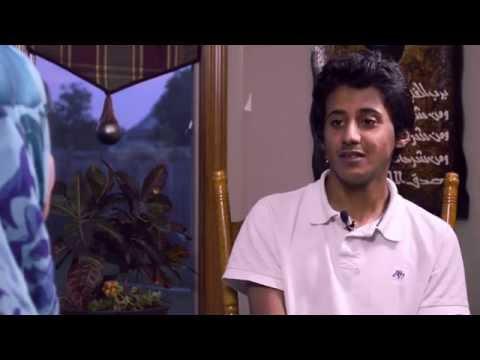 Goldie Show: Saudi Students (Ibrahim Alyami & Muhammed Aldawsari) Episode