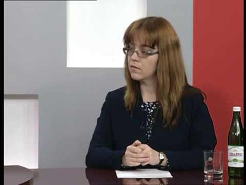 Актуальне інтерв'ю. Про особливості оборонного бюджету на наступний рік