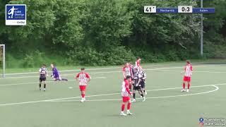 A-Junioren: 0:4 Noah Krieger VfR Aalen