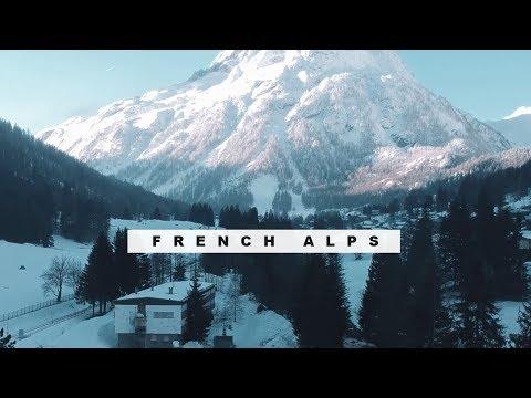 Chamonix, France - a travel film