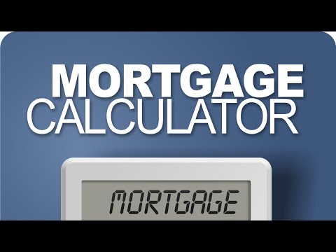 Best Mortgage Calculator | How To Calculate A Mortgage Payment