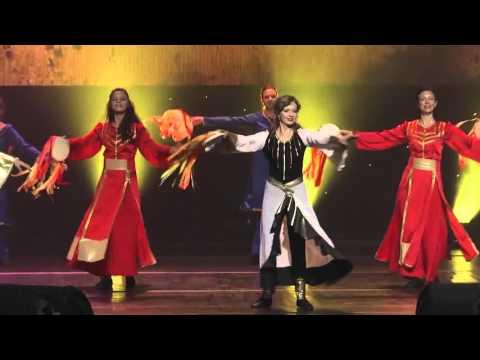 Hear O' Israel! Festival of Jewish Music & Dance   Kiev, Ukraine 2014-2